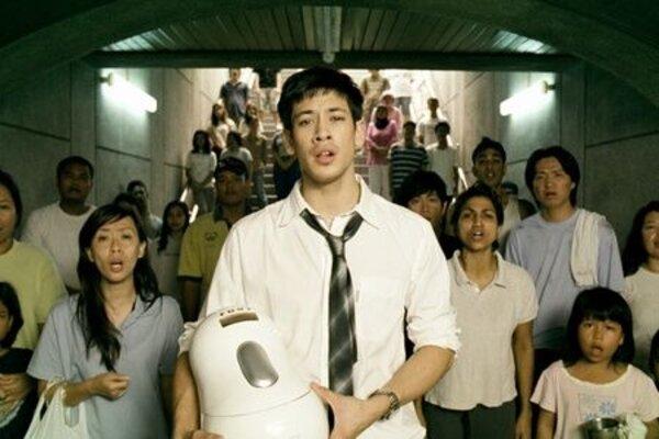 кадры и фото из фильма Все билеты проданы