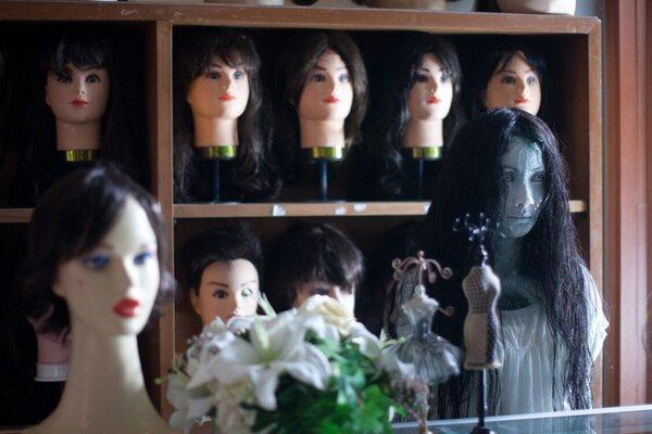 кадры и фото из фильма Час призраков 3D