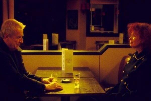 кадры и фото из фильма Дикие травы