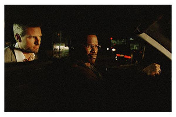 кадры и фото из фильма Соучастник