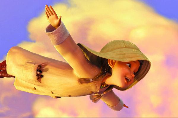 кадры и фото из фильма Феи: Большое волшебное спасение