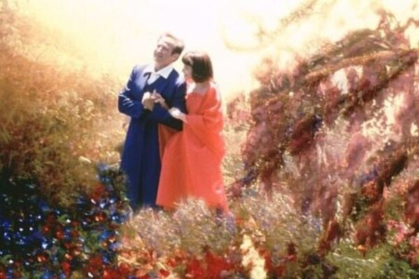 кадры и фото из фильма Куда приводят мечты