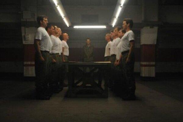 кадры и фото из фильма Двойной агент