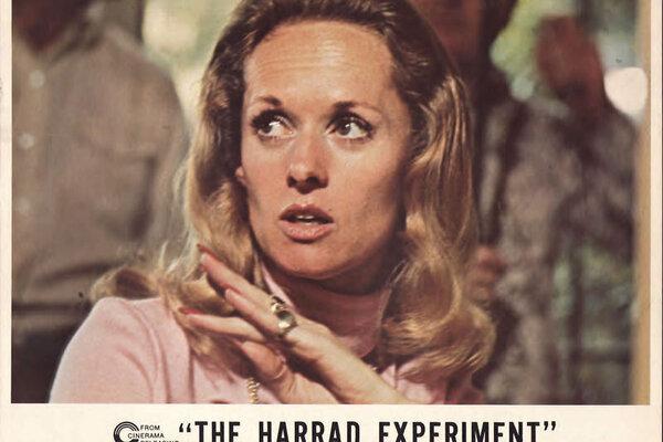 кадры и фото из фильма Харрадский эксперимент
