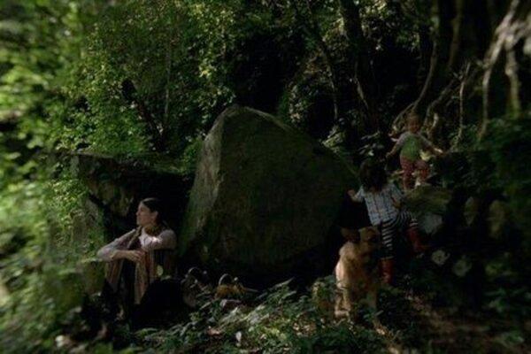 кадры и фото из фильма После мрака свет
