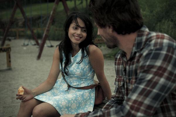 кадры и фото из фильма Я твоя