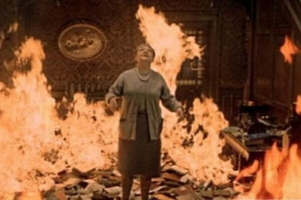 кадры и фото из фильма 451гр. по Фаренгейту