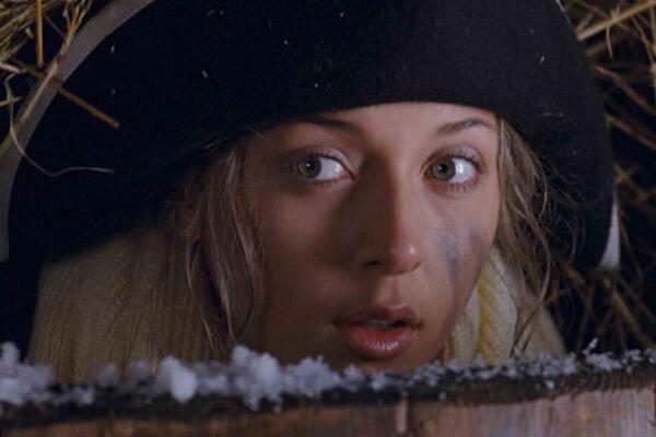 кадры и фото из фильма Виват, Анна!
