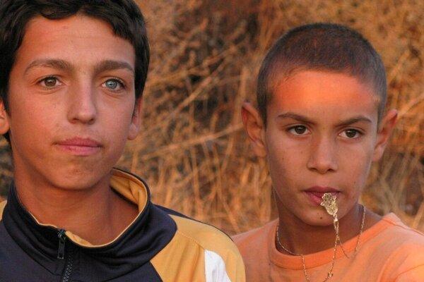 кадры и фото из фильма Хамза