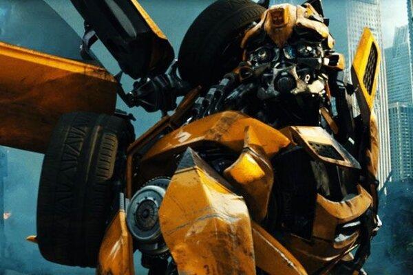 кадры и фото из фильма Трансформеры 3: Темная сторона Луны 3D