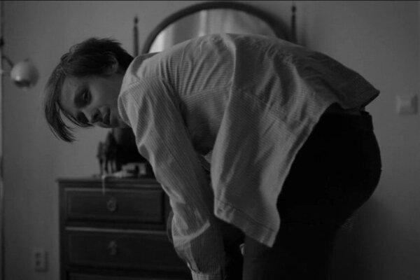 кадры и фото из фильма Простые сложности Нико Фишера