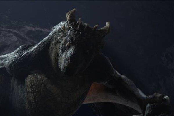 кадры и фото из фильма Он - дракон 3D