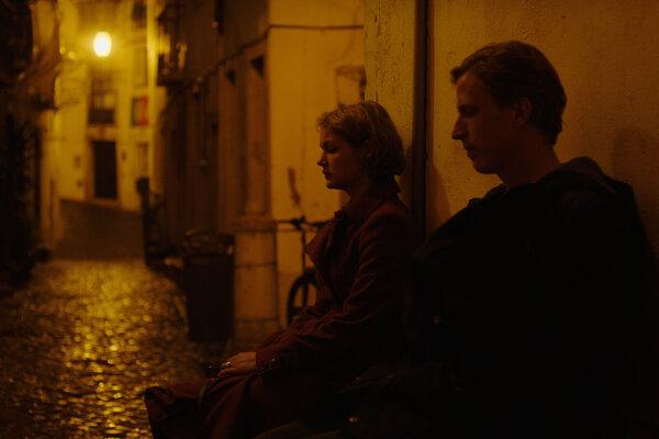 кадры и фото из фильма Фаду