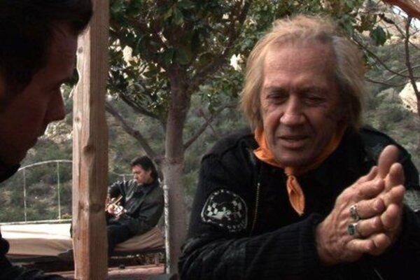 кадры и фото из фильма Абсолютное зло