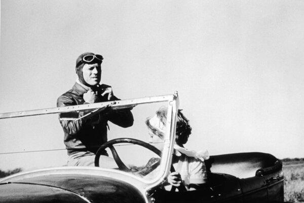 кадры и фото из фильма Великий Уолдо Пеппер