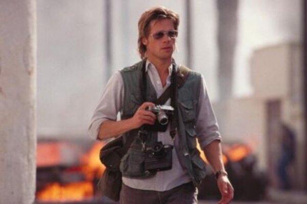 кадры и фото из фильма Шпионские игры