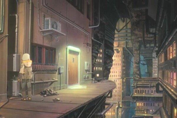 кадры и фото из фильма Патэма наоборот