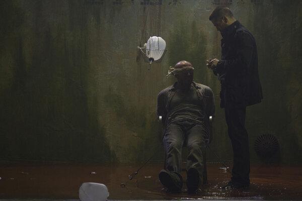 кадры и фото из фильма Одним меньше