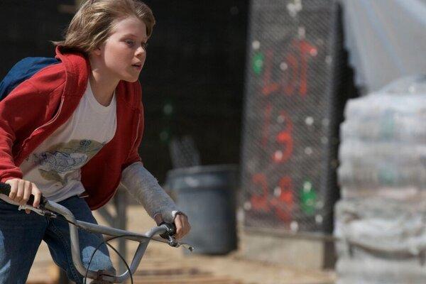кадры и фото из фильма Хэшер