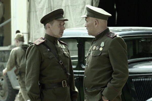 кадры и фото из фильма Серия 1