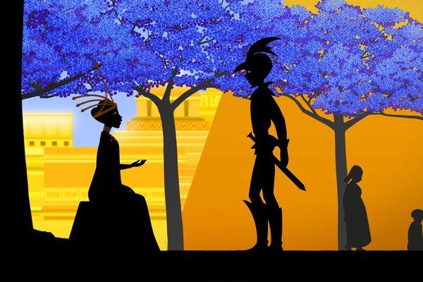 кадры и фото из фильма Сказки на ночь
