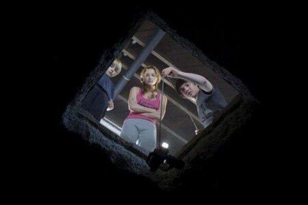 кадры и фото из фильма Врата 3D