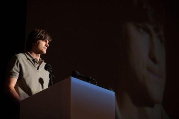 кадры и фото из фильма Джобс: Империя соблазна