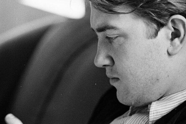 кадры и фото из фильма Дэвид Линч: Жизнь в искусстве