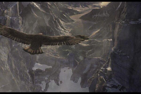 кадры и фото из фильма Последняя фантазия