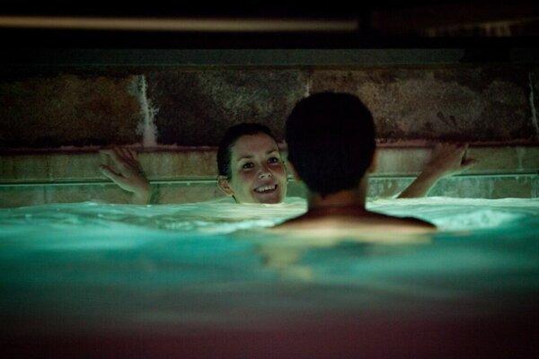 кадры и фото из фильма Привет, мне пора