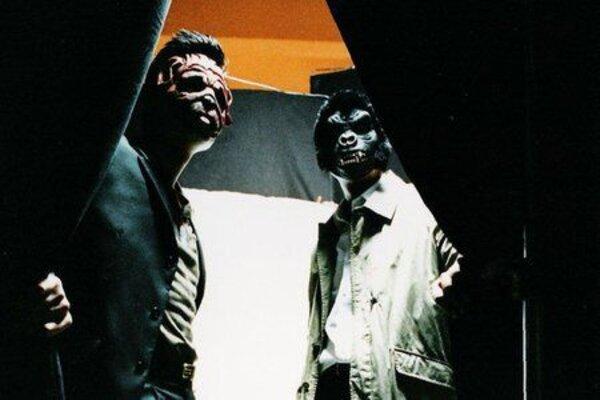 кадры и фото из фильма Выборы 2