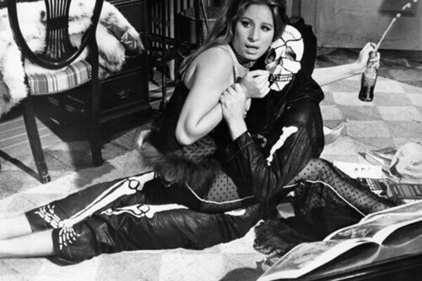 кадры и фото из фильма Филин и кошечка