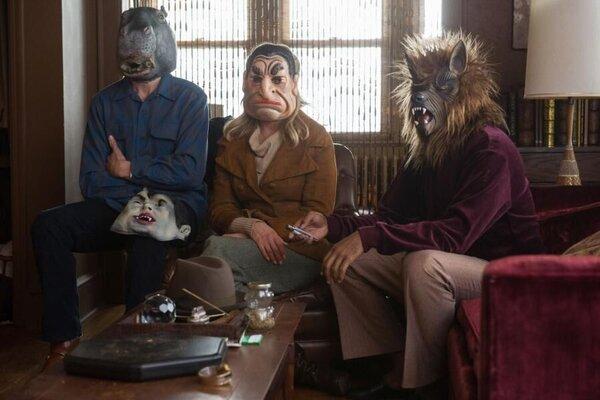 кадры и фото из фильма Укради мою жену