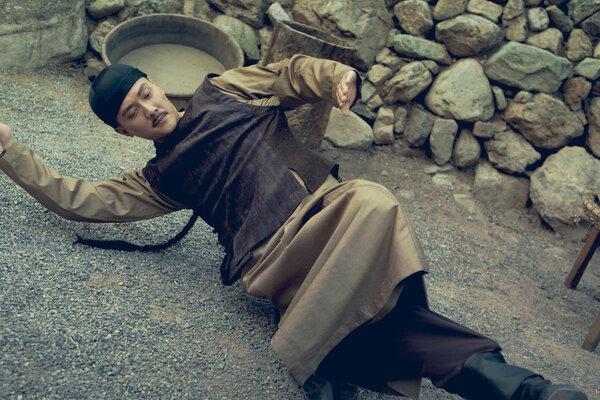кадры и фото из фильма Тай-цзи: Герой