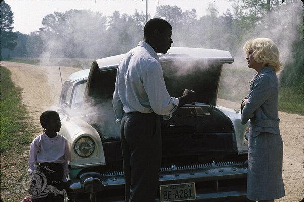кадры и фото из фильма Поле любви