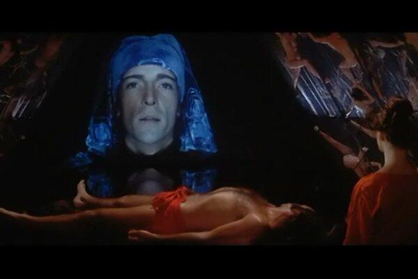 кадры и фото из фильма Зардоз