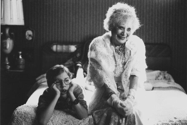 кадры и фото из фильма Комната Марвина
