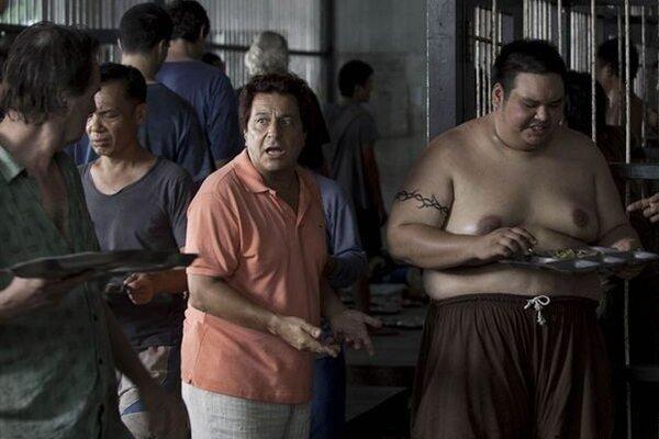 кадры и фото из фильма Папаши без вредных привычек