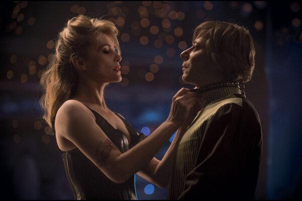кадры и фото из фильма Венера в мехах