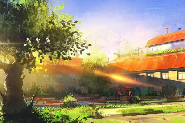 кадры и фото из фильма Цветаны