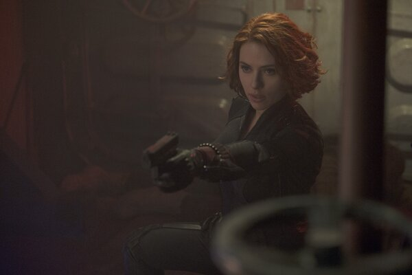 кадры и фото из фильма Мстители: Эра Альтрона IMAX 3D