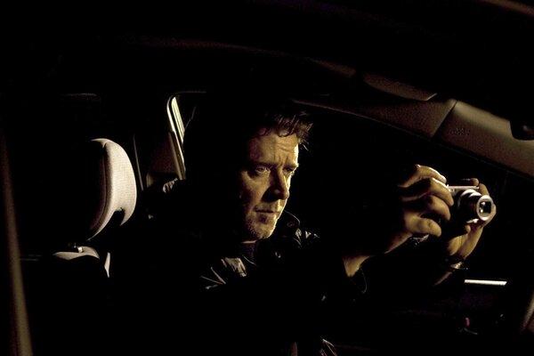 кадры и фото из фильма Три дня на побег