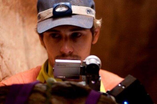 кадры и фото из фильма 127 часов
