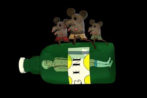 кадры и фото из фильма Автобиография лжеца 3D