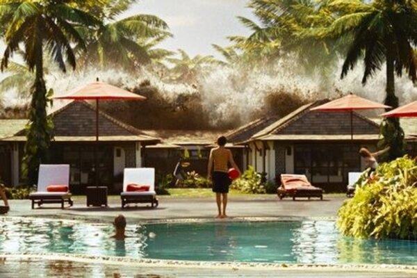 кадры и фото из фильма Невозможное