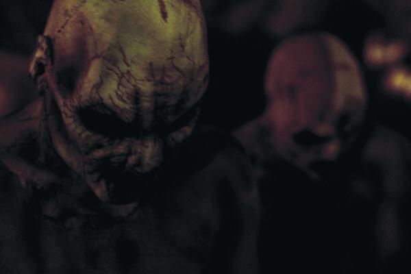 кадры и фото из фильма Орден 3D