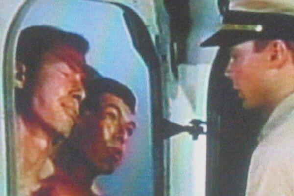 кадры и фото из фильма Восстание Кейна