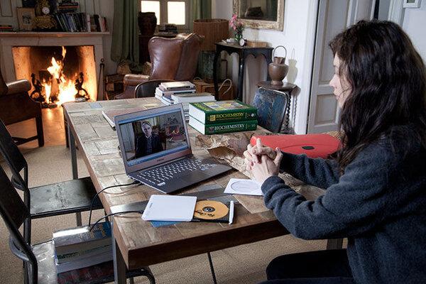 кадры и фото из фильма Двое во Вселенной