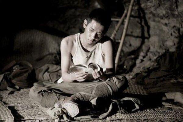 кадры и фото из фильма Письма с Иводзимы