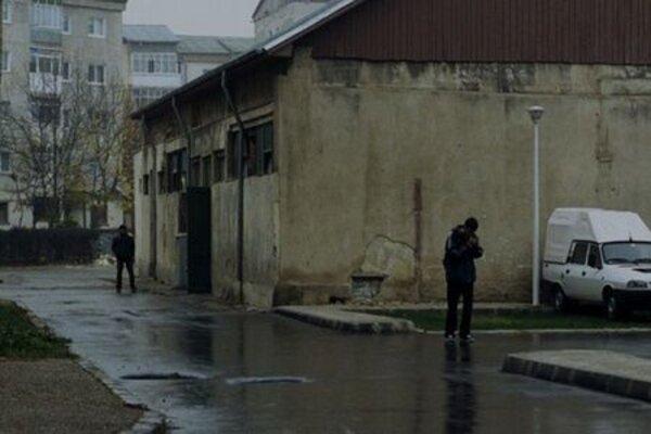кадры и фото из фильма Полицейский, имя прилагательное